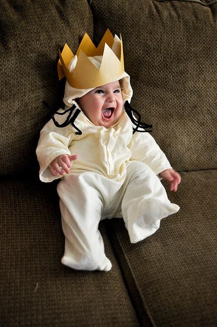 Wild Thing by santheo: Roarrrrrr! #Max #Babies #Wild_Thing #Costume: Halloween Costumes, Baby Costumes, Baby Girl, Wild Things Costumes, Kids Costumes, Baby Boy, Max Baby, Max Costumes, Costumes Ideas