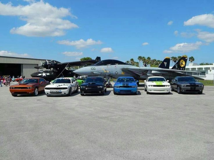Group Of Cars 92