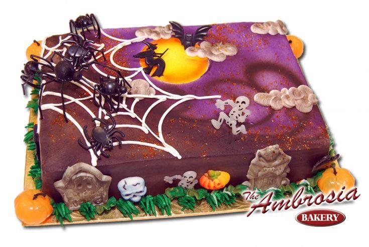 creepy cakes - Google Search