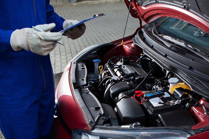 Техническое обслуживание автомобиля – Bosch Car Service