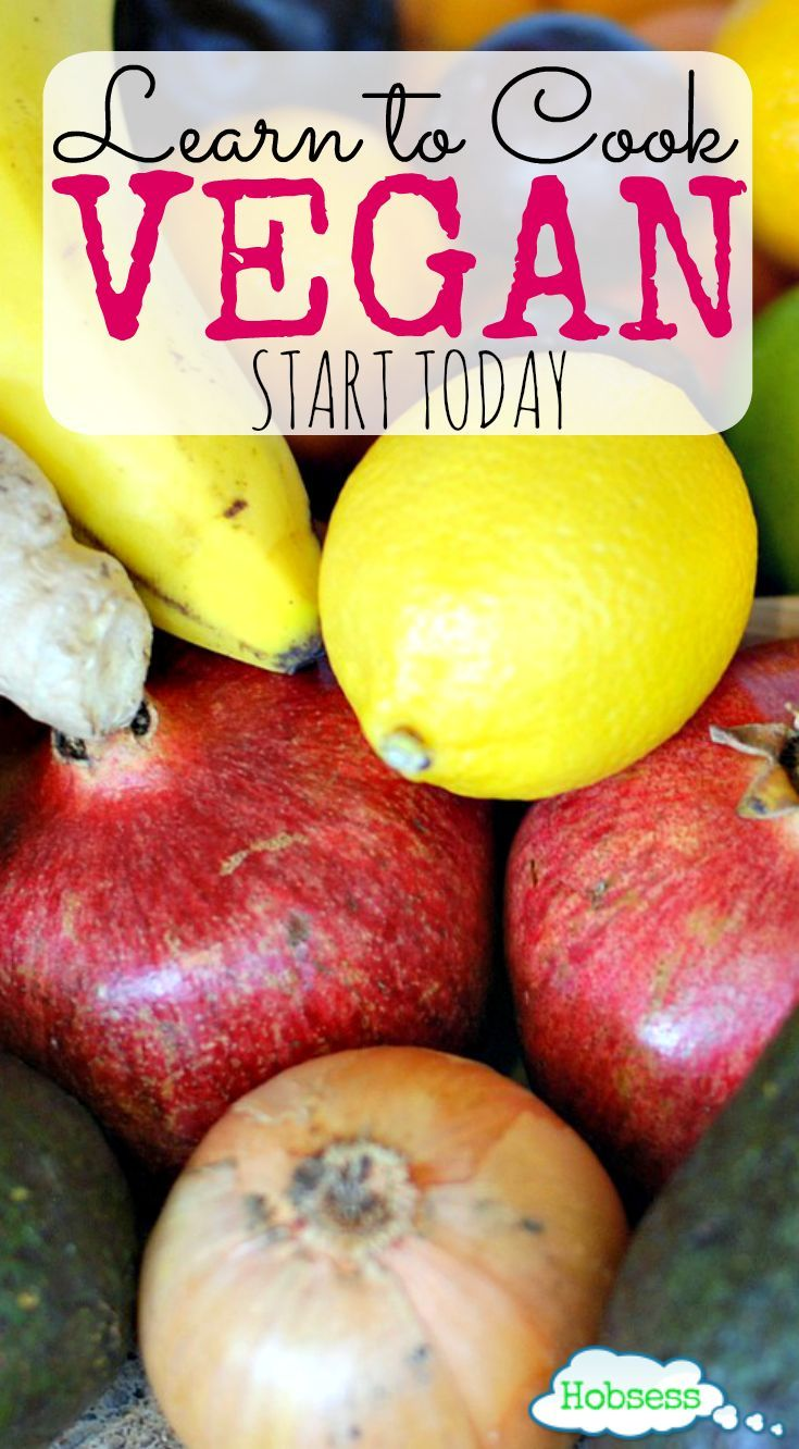 If you want to learn how to eat vegan and change your diet, you can start today. Get started here now http://www.hobsess.com/fooddrink/vegan/ or pin for later.