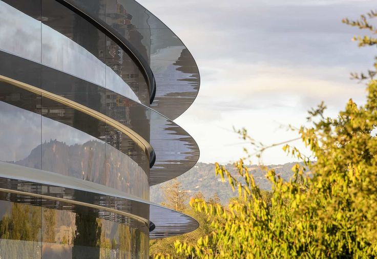 Apple's 'spaceship' campus will be named Apple Park  #campus #SteveJobsTheater #Tagged:ApplePark #news