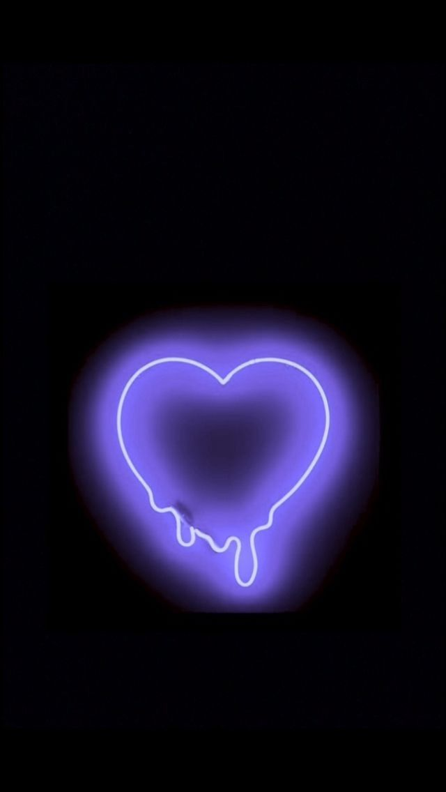 LOVE💜 💜 PURPLE 💜 | Wallpaper iphone neon, Iphone wallpaper ...