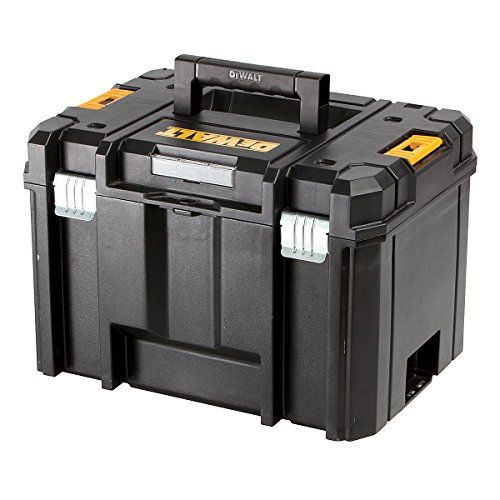 From 29.98:Dewalt Dwst1-71195 Tool Box - Black