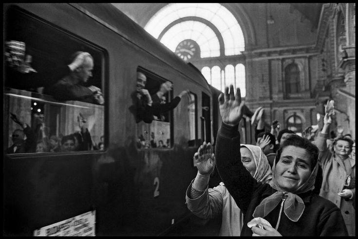 Elliott Erwitt - Magnum Photos Photographer Portfolio