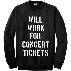 All I want is band merch and concert tickets <3 - Polyvore
