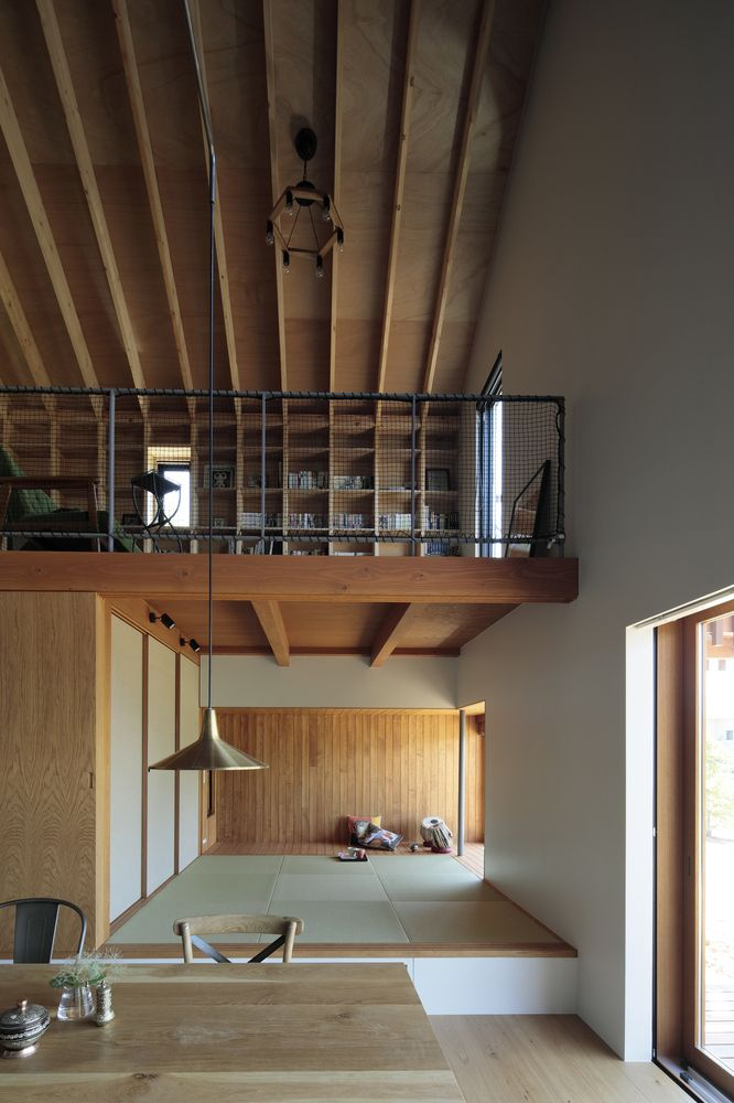 Gallery Of Tab House / Takanori Ineyama Architects   5