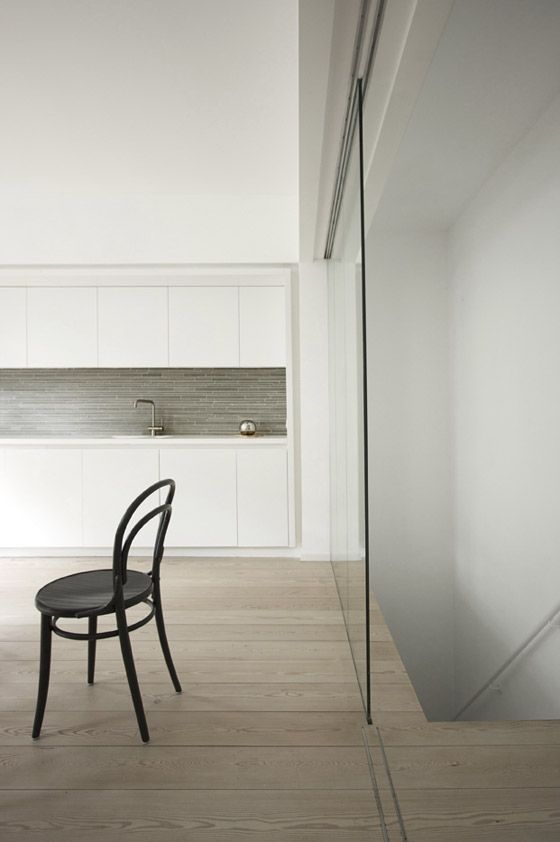 Chair no.14, project  and photo by i29 / Interior Architects