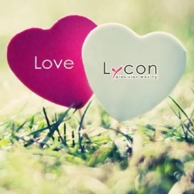Love Lycon #HappyWaxing