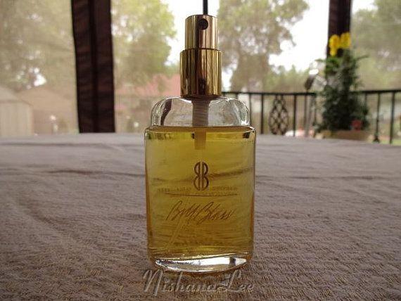 Discontinued Original Bill Blass Perfume by DebbiesDabblings
