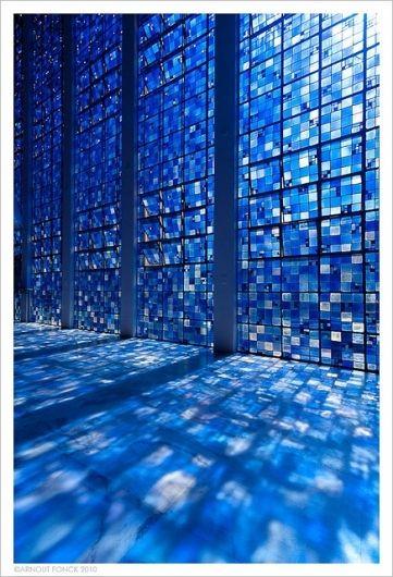 <3 Blue