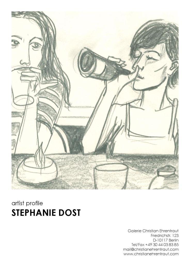 Stephanie Dost Portfolio