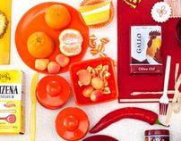 Food in Full Color - Crush Magazine Online