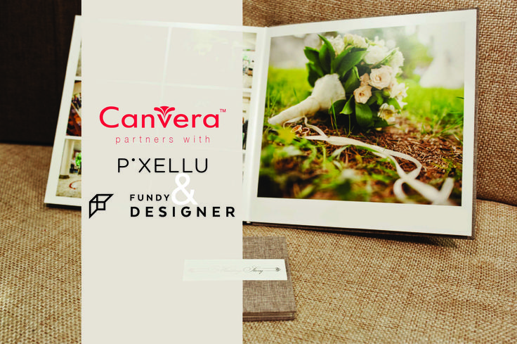 Design Beautifully, Print Easily! Canvera has partnered with two new age design software – Pixellu & Fundy Designer. Loaded with unique features and ease of use, these two are a must-have for all you professional photographers looking beyond the ordinary canvas. What do they offer?  Rich array of design templates, auto-design feature for quick automation, analyzes any problem arising and warns of any potential issues.