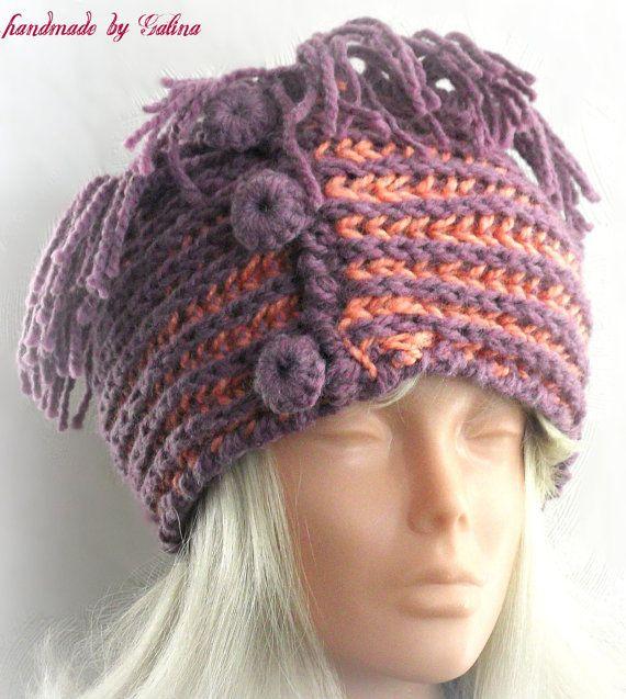 Free Crochet Patterns Ear Warmers : free crochet headband ear warmer pattern Hand Knit Ear ...