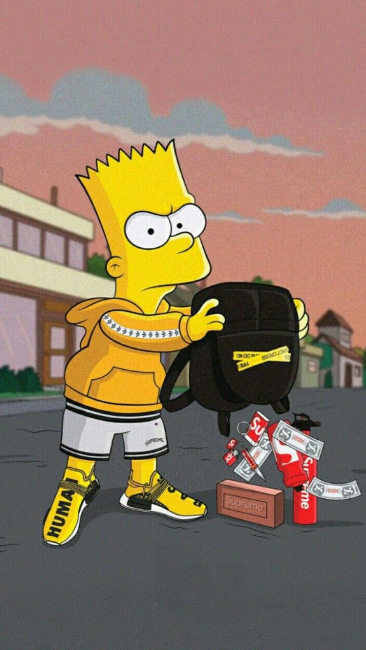 Pin By Don Don On Cartoon Bart Simpson Bart Simpson Art Simpsons Art