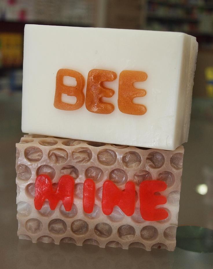 bee mine, honey  Soap with organic honey!!!!!