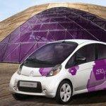 Mitsubishi detiene la producción de carros eléctricos