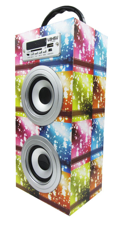 Las 25 mejores ideas sobre caja del altavoz en pinterest y for Altavoz de musica