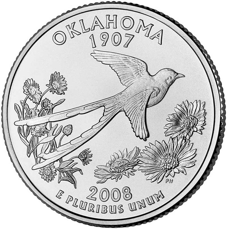 Best State And US Territory Quarters Images On Pinterest - Rare us state quarters