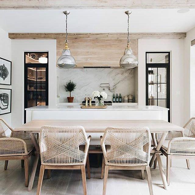 Those dreamy chairs @dream_casa