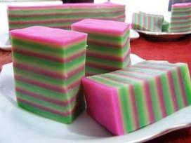cara membuat kue lapis tepung terigu - http://jengjot.com/berita/cara-membuat-kue-lapis-tepung-terigu