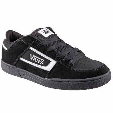 Decathlon VF J FRANCE(VANS DIV PROMO -18% - Chaussures homme Churchill noir