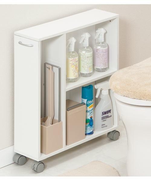 トイレ用品 | ニトリ公式通販 家具・インテリア・生活雑貨通販のニトリ ... トイレ収納ラック(TSR-155160)