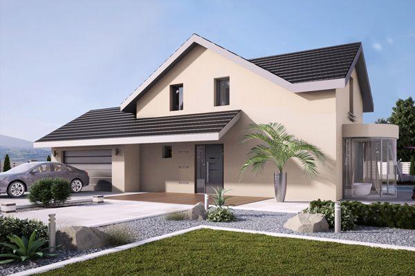 Plan Maison Avec Tour Carree Masionnotivityco - Plan maison avec tour carree