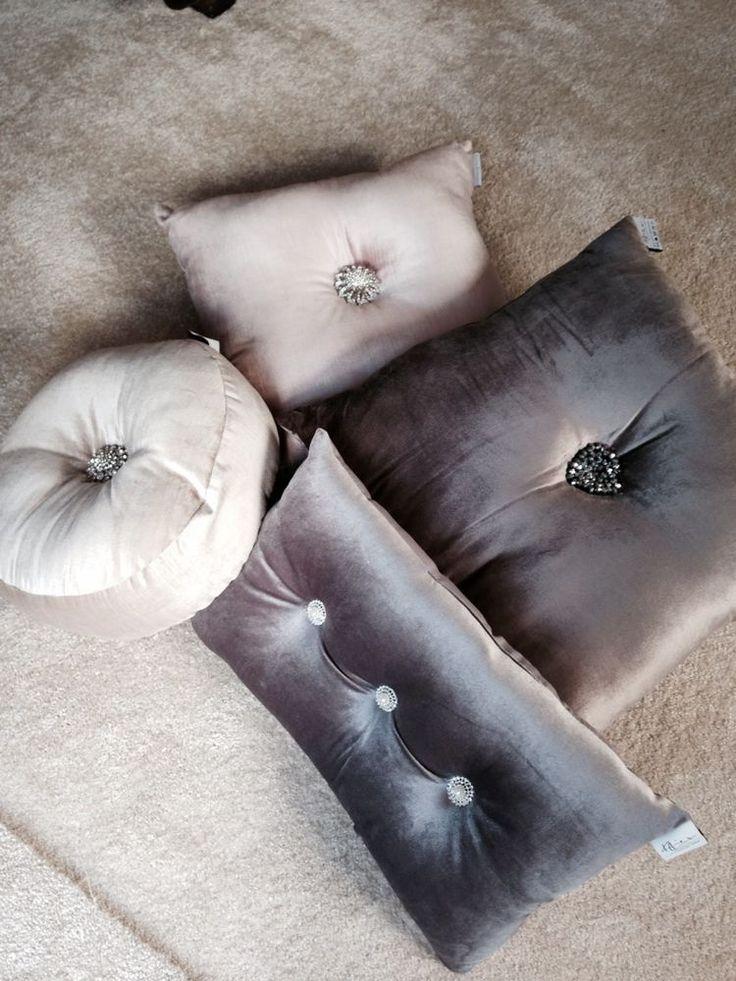 4 x Kylie Minogue at Home Cushions