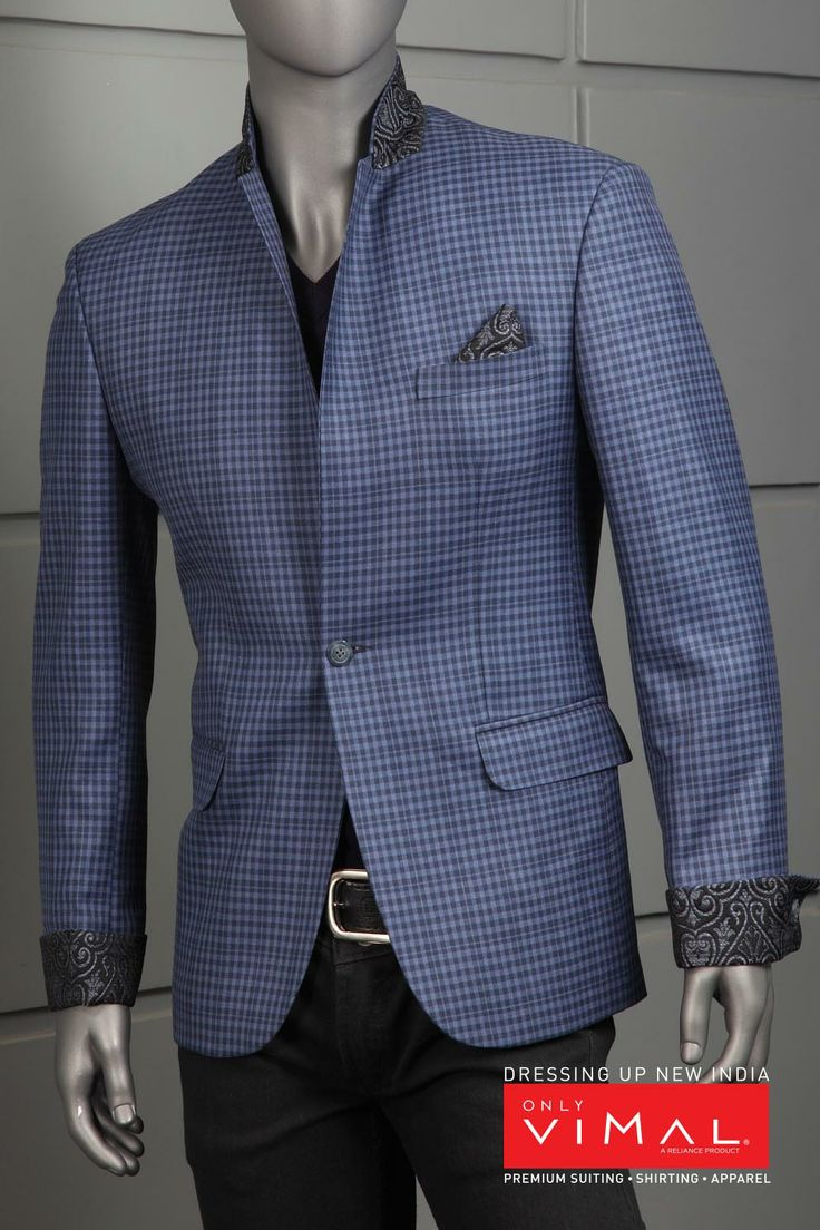 Wear this Only Vimal outfit to a family occasion and look Unformal.