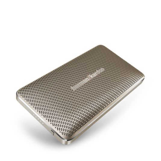 Esquire Mini - Wireless, portable speaker and conferencing system.
