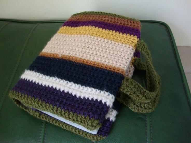 Seven Sisters Crochet Bible Cover Crochet Pinterest