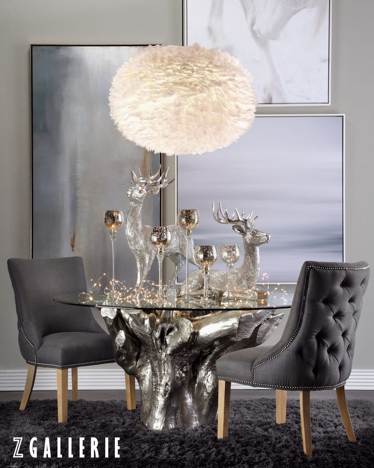 105 Best Images About Z GALLERIE HOLIDAY On Pinterest