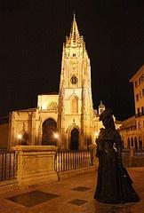 Catedral del Salvador (Oviedo)