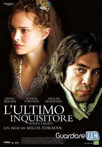L'ultimo inquisitore (2006) in streaming