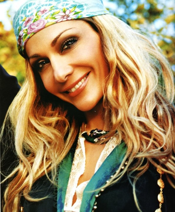 Despina Vandi - Greek Singer