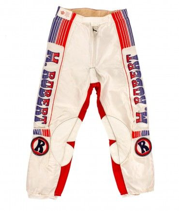 vintage vintage Motocross pant 70s