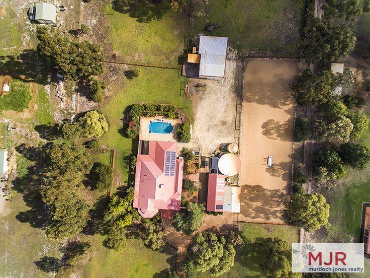 Executive style country home - price slashed - motivated seller   #WesternAustralia #Oakford #ForSale #HorseProperty #RealEstate