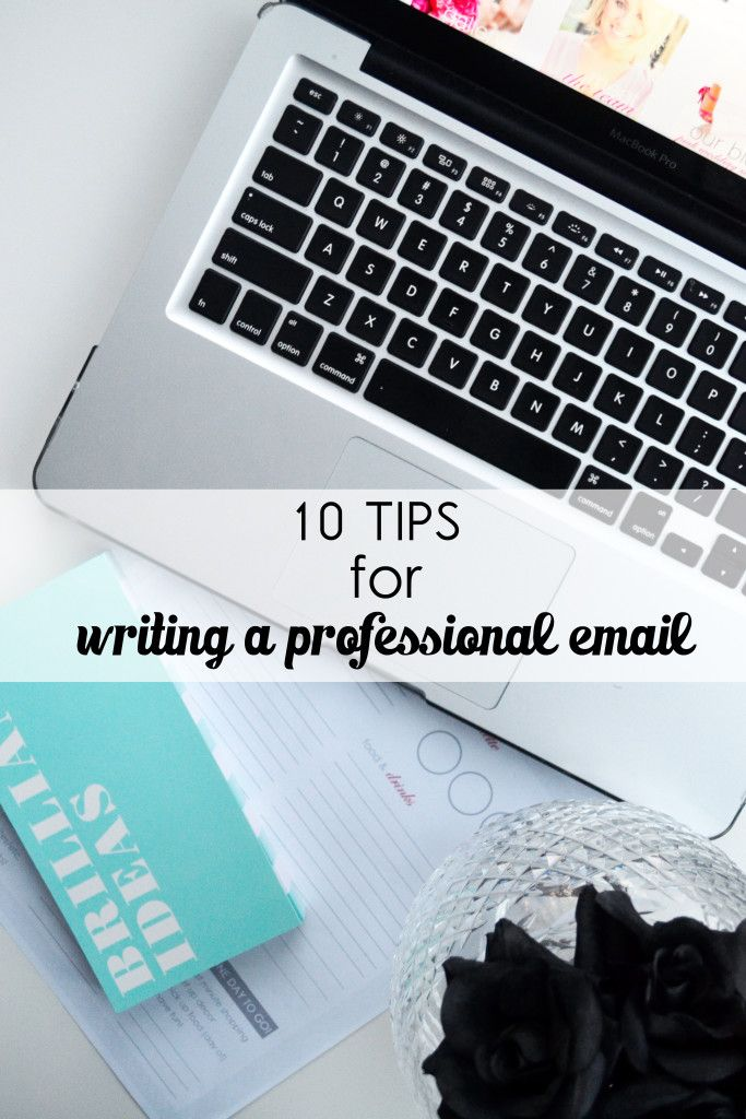 How to improve your professional writing: part one