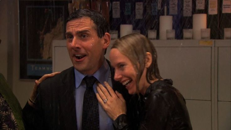 8 Ways Michael Scott And Holly Flax Are An Ideal Couple