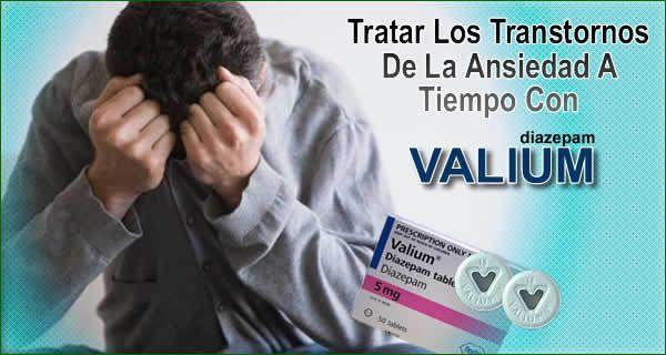 Comprar Valium Diazepam Para Curar Ansiedad