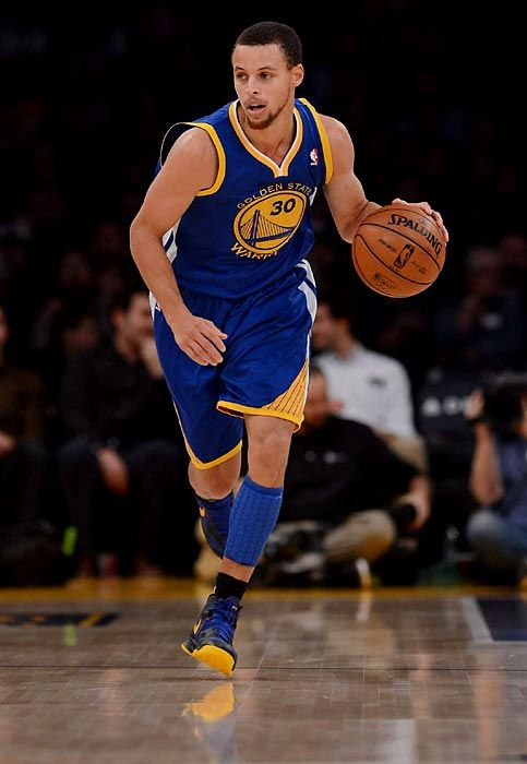 Stephen Curry - Golden State Warriors | Stephen curry ...