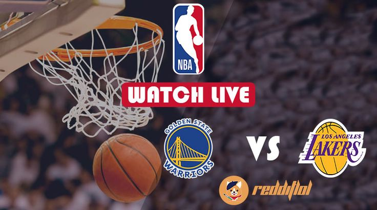 Warriors LA Lakers NBA Streams Reddit 13 Nov 2019 La