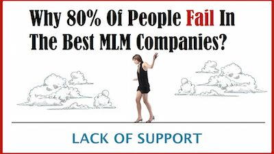 best mlm support
