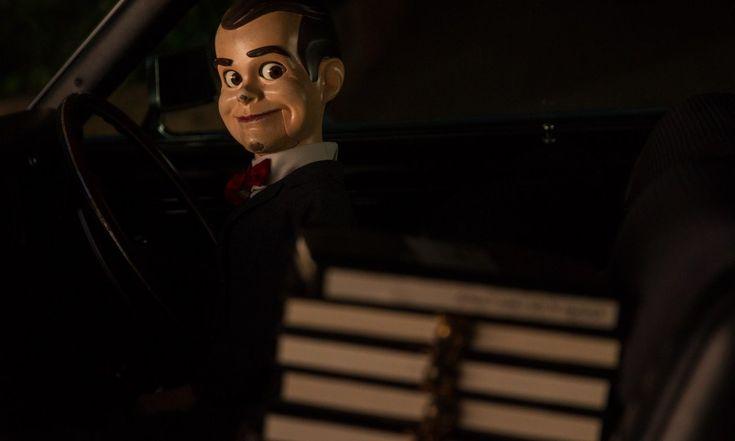 """Goosebumps 2' Builds Their Comedy Ensamble adding Wendi McLendon-Covey Ken Jeong Chris Parnell"