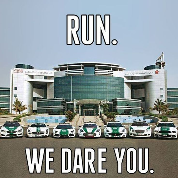 Would you dare to run? #insurancedirectph #auto