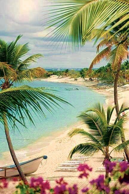 Beautiful Bermuda.