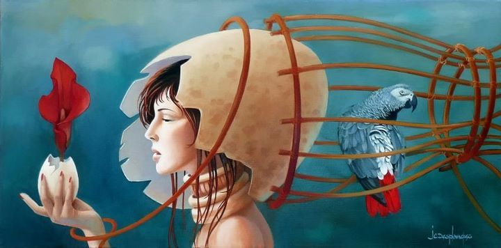 Jean-Claude Desplanques, 1936 | Tutt'Art@ | Pittura • Scultura • Poesia • Musica
