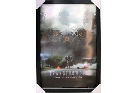 #87 (Transformers - Age of Extinction)